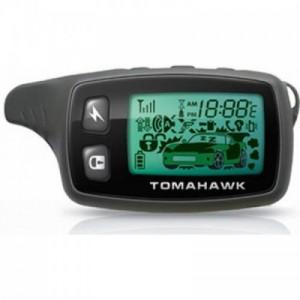 TOMAHAWK TW-9000 с установкой