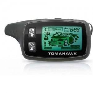 TOMAHAWK LR-950LE с установкой