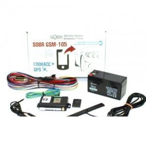 SOBR GSM-105