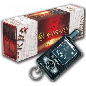 PHARAON V21 с установкой