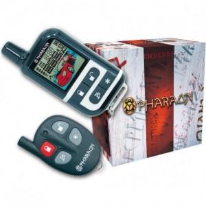 PHARAON V16 с установкой