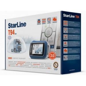 StarLine T94 GSM/GPS