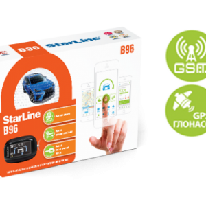 StarLine B96 GSM/GPS