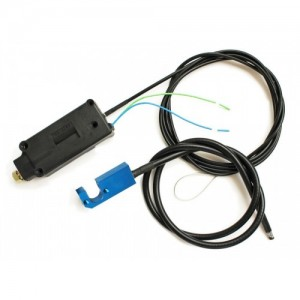 Mul-t-Lock Re-Active - Электро-механический замок капота
