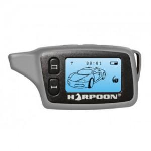 Harpoon H2 с установкой