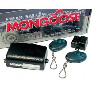 MONGOOSE EMS 1.7R с установкой