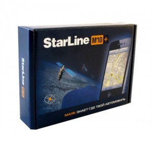 Модуль-маяк StarLine М10+